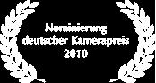 2010_Kamerapreis